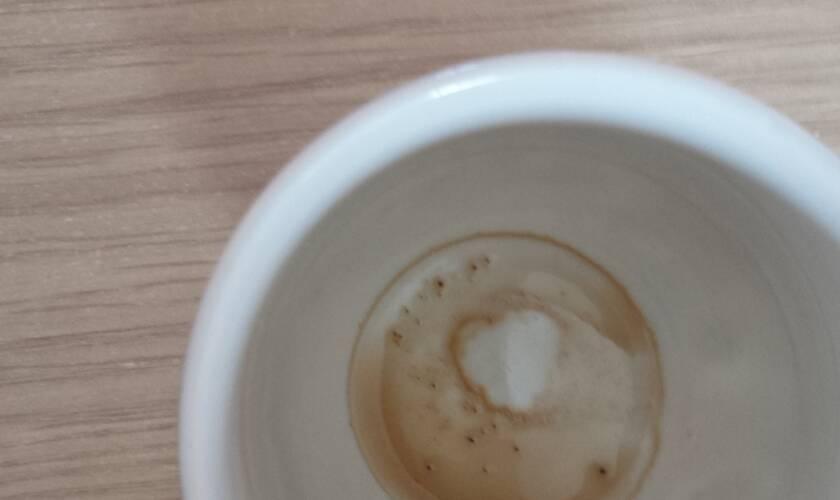 Pausa caffè (I love)