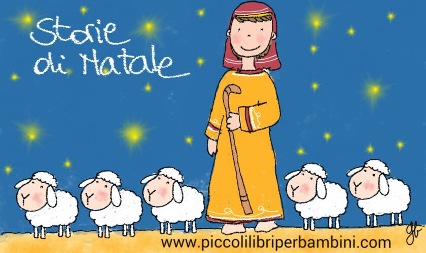 Il pastore e la pecorella