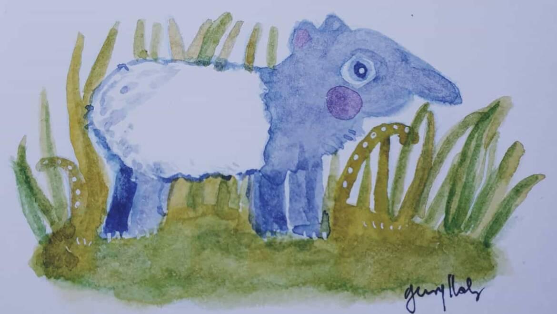 Giornata mondiale del tapiro!