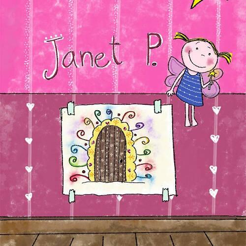 Janet P