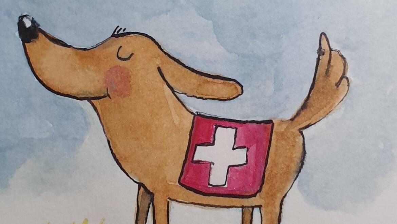 Giornata mondiale cane da soccorso