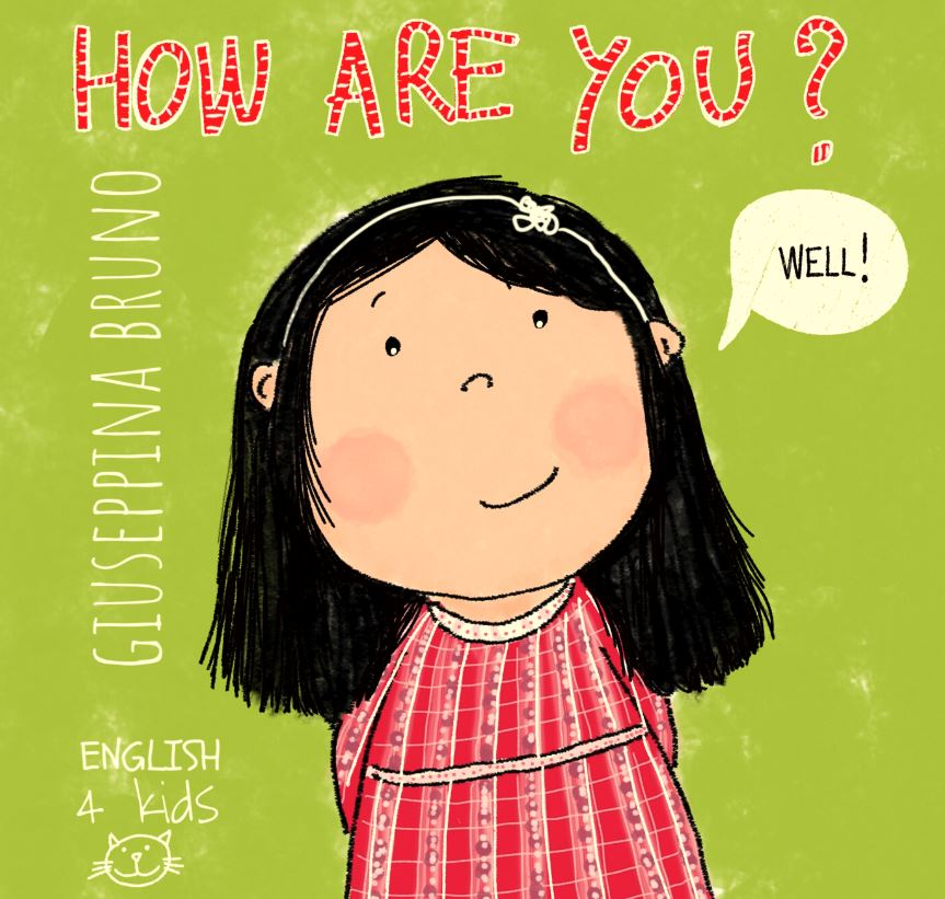 How are You? English for kids
