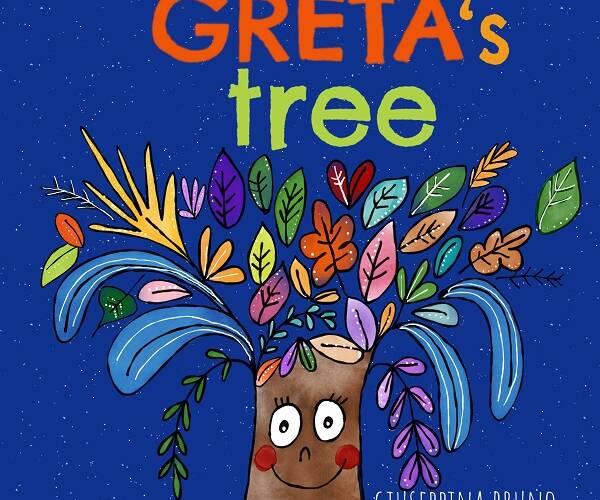 La Greta che ci piace! ( Greta for us )